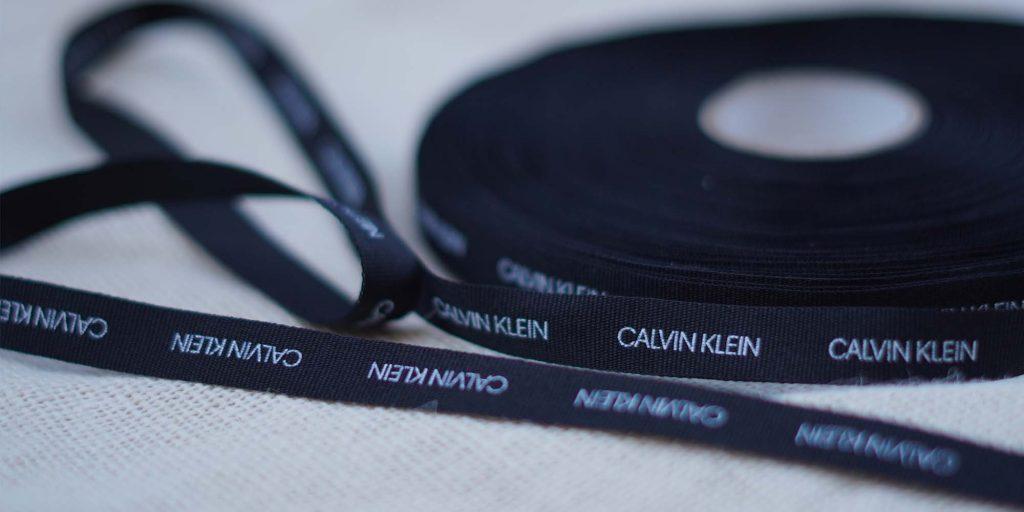 Premium Woven Labels Manufacturer