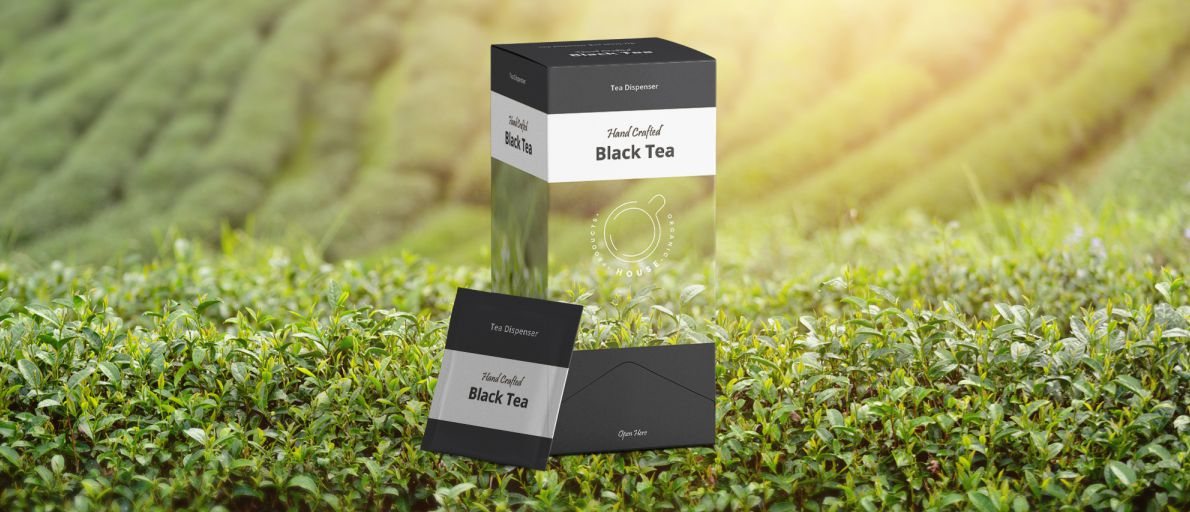 tea packaging box manufacturers